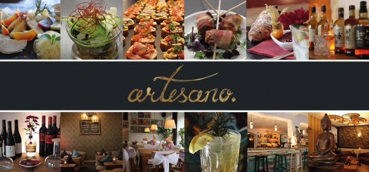 Artesano - Cocktail Lounge in Ebersberg