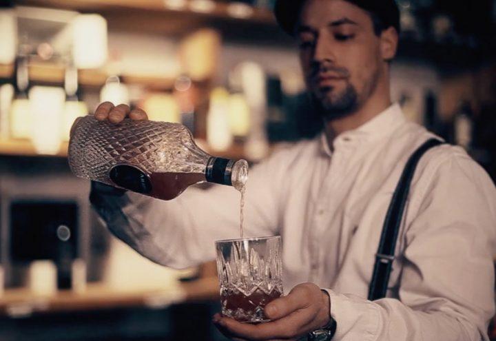 christoph appler - artesano - cocktailbar ebersberg